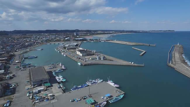 「大原漁港」の画像検索結果